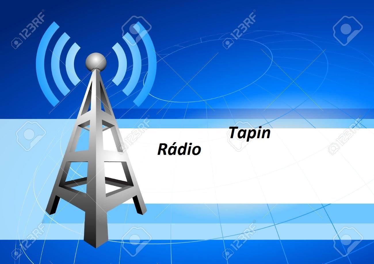 Studio-Radio Tapin