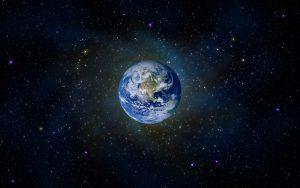 Země-the-vesmír hvězdy-435
