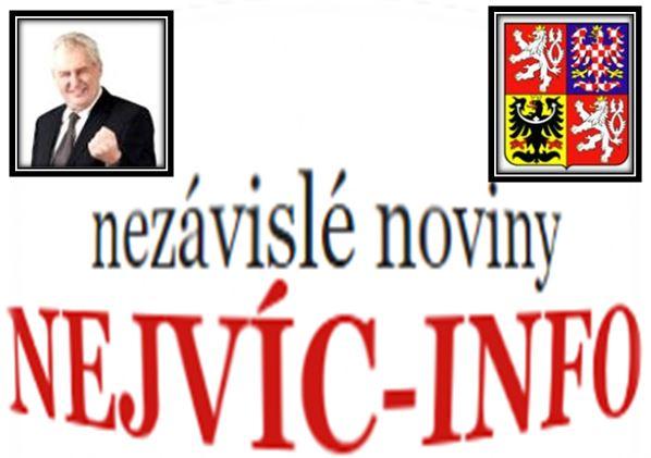 Nejvíc Info.cz